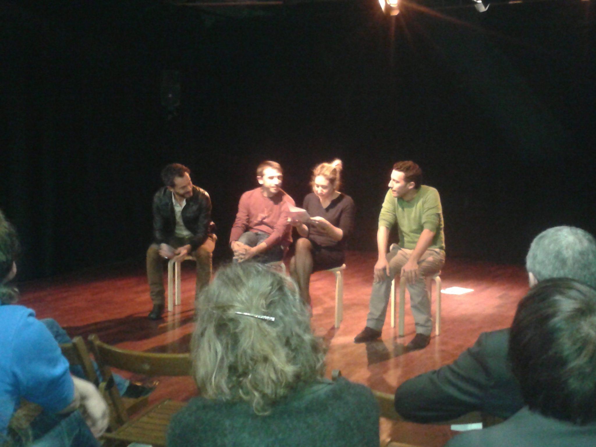 Teatro del Simposio