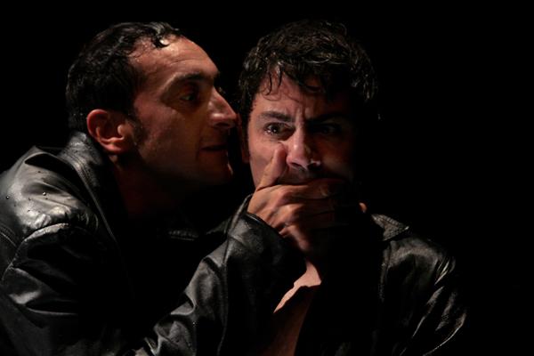 """OTELLO"" - Teatro Litta"