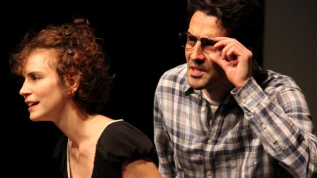 """""""Parassiti fotonici"""" -- Teatro Filodrammatici"""