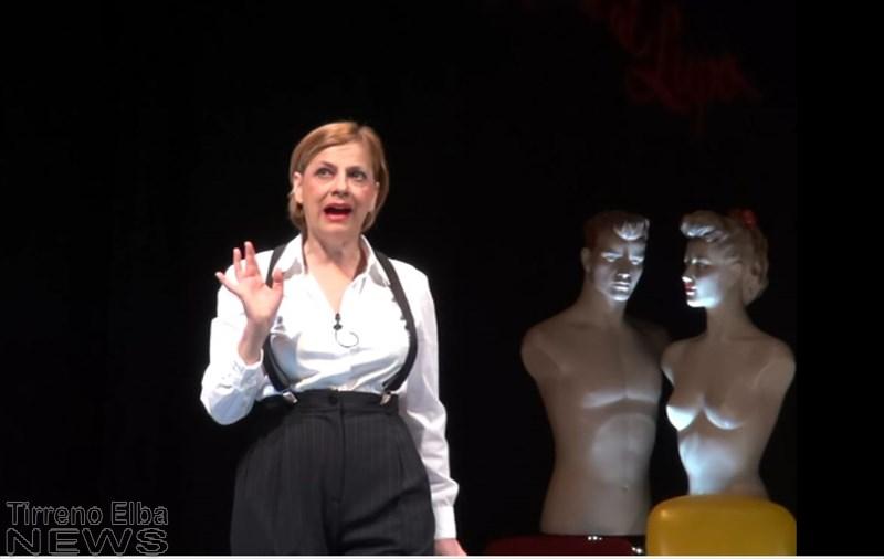 """""""ATTENTE AL LUPO"""" -- Teatro Franco Parenti"""