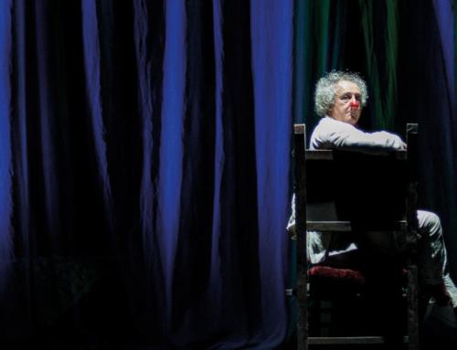 """""""Edipus"""" -- Teatro Filodrammatici"""