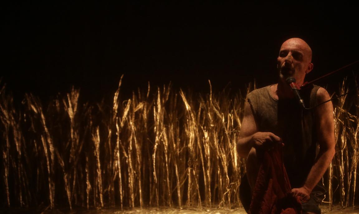 """""""I giganti della montagna"""" -- Piccolo Teatro Studio"""