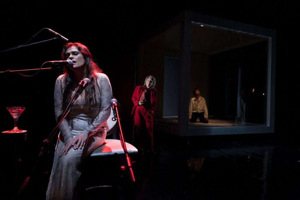 """""""Fedra"""" -- Piccolo Teatro Grassi"""
