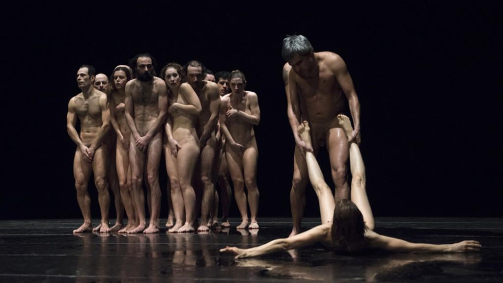 """""""Bestie di scena"""" -- Piccolo Teatro Strehler"""