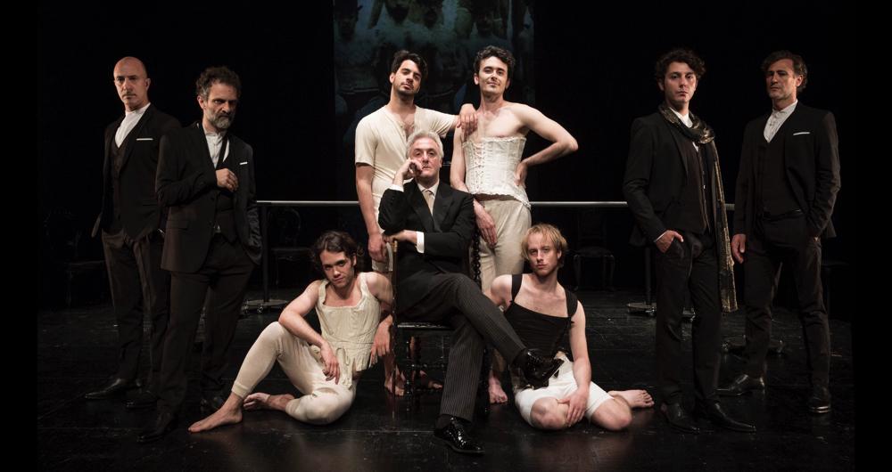 """""""ATTI OSCENI"""", prequel del Festival Lecite/Visioni, Teatro Elfo Puccini"""