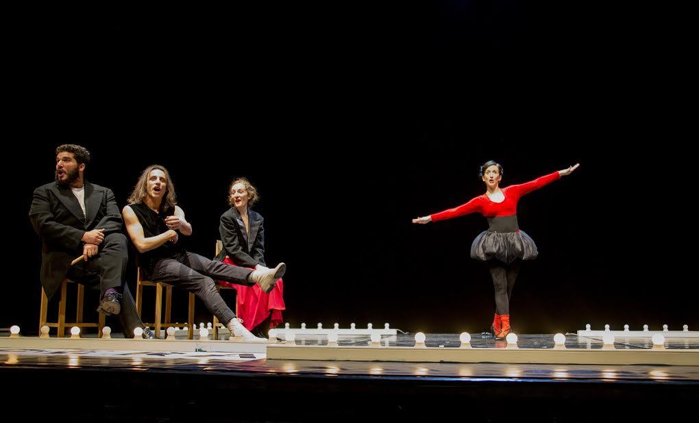 """""""Opera Panica"""" - Teatro Franco Parenti"""