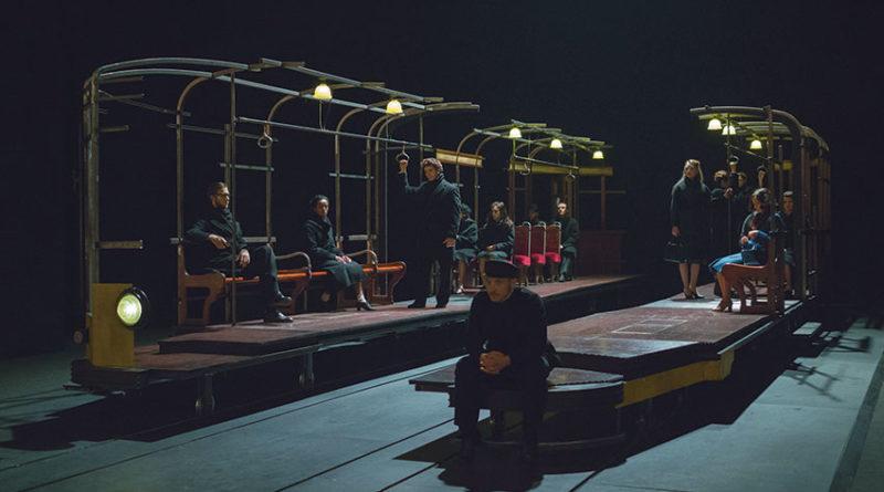 DimMI Teatro: dal 12 al 18 novembre 2018