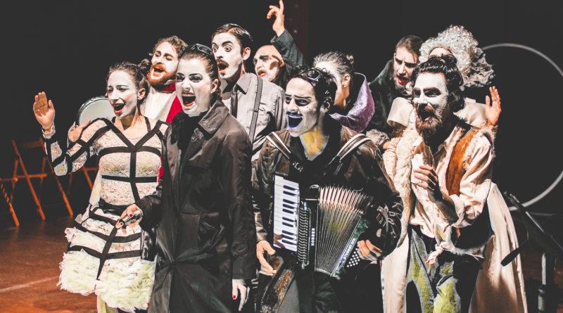 DimMI Teatro: dal 17 al 23 giugno 2019