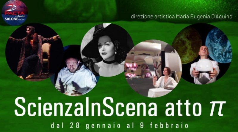 DimMI Teatro: dal 27 gennaio al 2 febbraio 2020