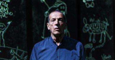 Baliani e l'emozione problematizzante del teatro di post narrazione